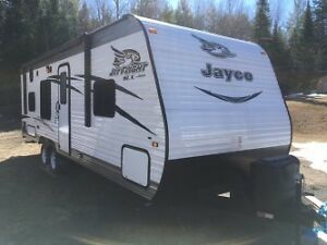 New 2016 Jayco Jayflight SLX 264 BHW