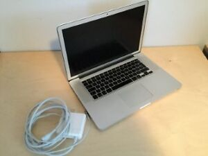 MacBook Pro mi-2009