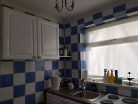 one bedroom flat in Belsay Gardens Gosforth