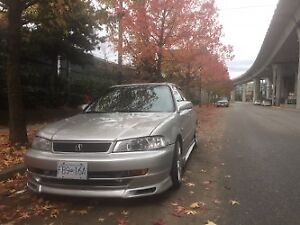 1998 Acura EL Other  * includes custom body kit *