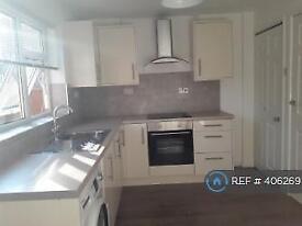 2 bedroom house in Shipley, Shipley, BD18 (2 bed)