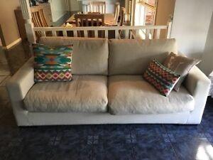 3 seat sofa Mount Annan Camden Area Preview