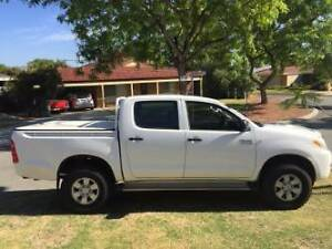 2006 Toyota Hilux Ute Bateman Melville Area Preview