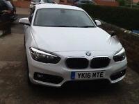 BMW 116 Diesel 1.5 SP