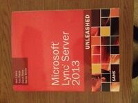 Microsoft Lync Server Unleashed - Paperback