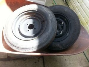 Camper/Trailer TIRES