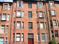1 Bedroom furnished flat to rent on Aberfoyle Street, Dennistoun, Glasgow East End