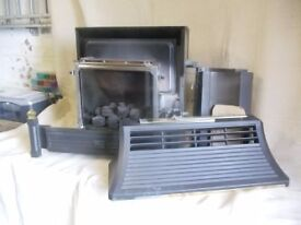 Gas Fire for sale