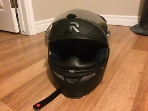Motorcycle Helmet, Jacket and Shoes For Sale