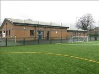 Male Football Players WANTED!!! (6-a-side)