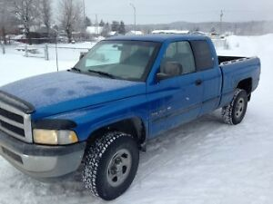 1998 Dodge Power Ram 1500 Camionnette