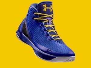 *BRAND NEW* Curry 3s (size : 10.5)