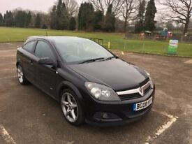 Vauxhall Astra SRI with Adjustable Panoramic Roof!!!