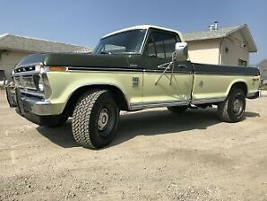 1976 F350 1 Ton 2wd Ford