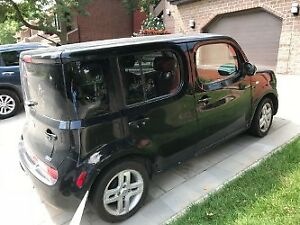 Nissan Cube 2009 Great Good Condition