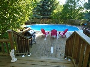 Cobourg House for Rent