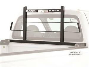 Headache Rack; BackRack (TM);