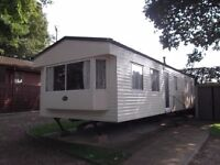 3 Bedroom Static Caravan for Sale in Cumbria