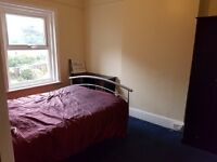 Double room for single occupancy (40+) in shared house. Boscombe Bournemouth