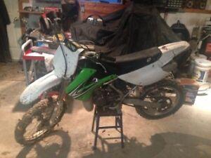 2008 KX100