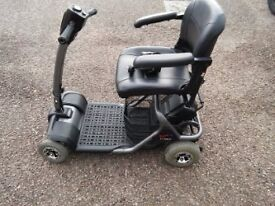 Mobility Scooter RASCAL LITEWAY £175