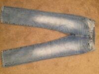 Levi 511 Stonewash jeans W32 L34