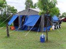 2012 Castaway Cassowary (Deluxe) camper trailer Maxwelton Central West Area Preview