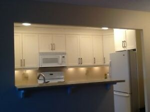 Two Bedroom Apartment $1,250.00 all inclusive