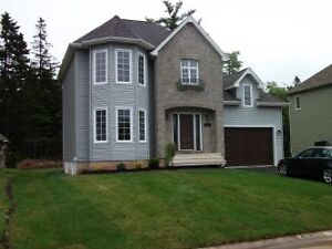 Executive home on Fox Creek Golf Course $1800 all inclusive
