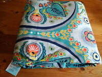 Duvet cover - Urban Outfitters. Queen size (218cm x 218cm) New, never used.