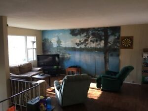 Room for Rent with view of St. Lawrence College Kingston Kingston Area image 1
