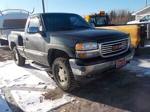AUCTION VEHICLES AND MORE! 1999 GMC Sierra 1500 Pickup Truck