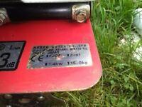 Honda FG200 4 Stroke Tiller/Rotavator