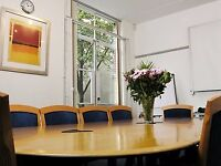 stylist serviced offices within an original Victorian building in London, SE1
