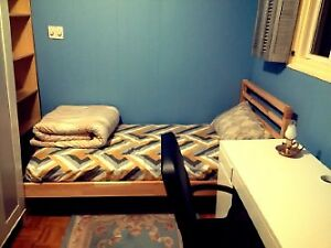Home-stay Room for International Students - North York/Toronto