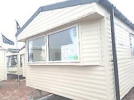 2 Bed Caravan Brand New Winkups Towyn