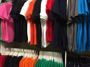 T-shirt $2.00 socks 50 cents (money making deals) Peterborough Peterborough Area image 7