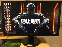 Acer VG278 LGC Monitor