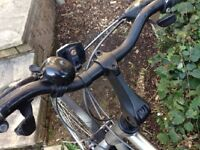 city bike Ridgeback really good condition