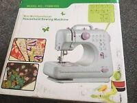 Mini Multifunctional Sewing Machine
