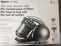 Dyson DC54 Animal Cylinder Vacuum Cleaner - Brand New & Unused