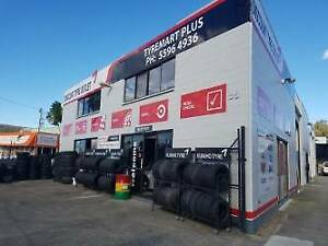 Tyremart Plus...TYRE clearance OUTLET!!! Nerang Gold Coast West Preview