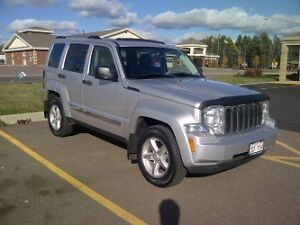 SOLD...SOLD...SOLD.Reduced Price 2008 Jeep Liberty LTD Other