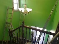 -HALIFAX PAINTERS. INTERIOR/EXTERIOR - RESIDENTIAL/COMMERCIAL