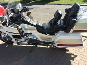 2000 Goldwing SE