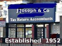SELF ASSESSMENT TAX RETURNS, Accounts, Bookkeeping, VAT, PAYE, CIS, Company Formation, Tax Return