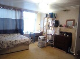 Double spacious room in city centre