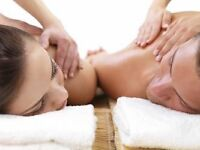 MOBILE SPA MASSAGES! OUR SPA COMES DIRECTLY TO YOU!