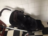 maxi-coxi pushchair for sale