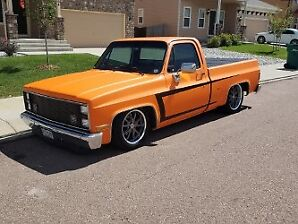 1987 Chevy R-10